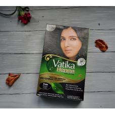 "Хна для волос ""Natural Black"""